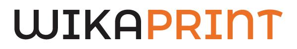 Wikaprint la tipografia online