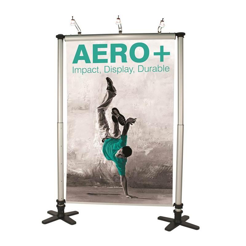 Roll Up Aero