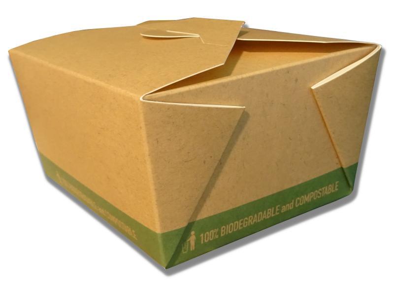 FOOD BOX BIO