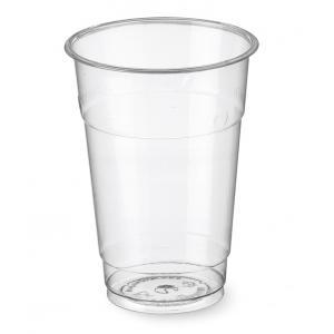 Bicchiere in PLA da 600 ml
