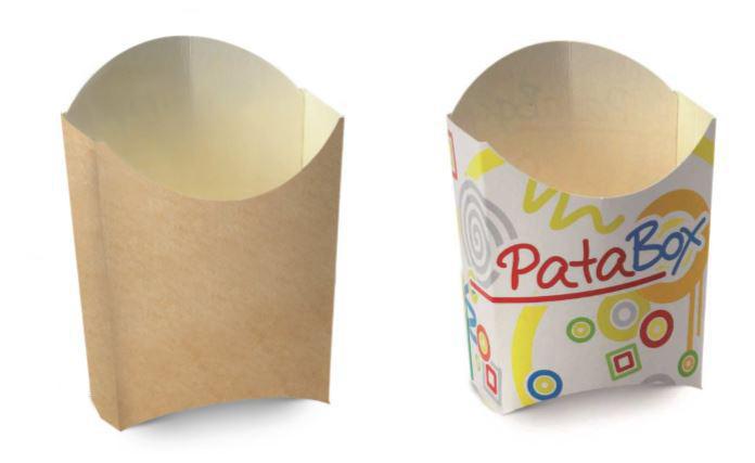 Porta patatine