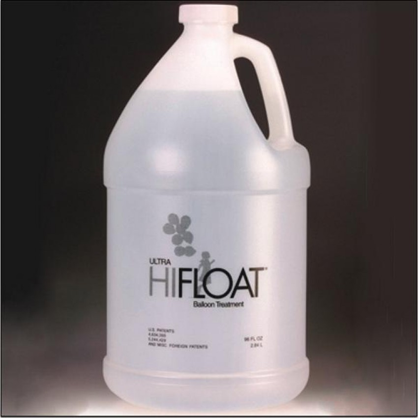 Ultra Hi-Float 96 oz.
