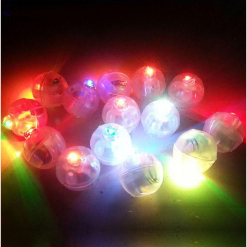 LED per Palloncini ( color )