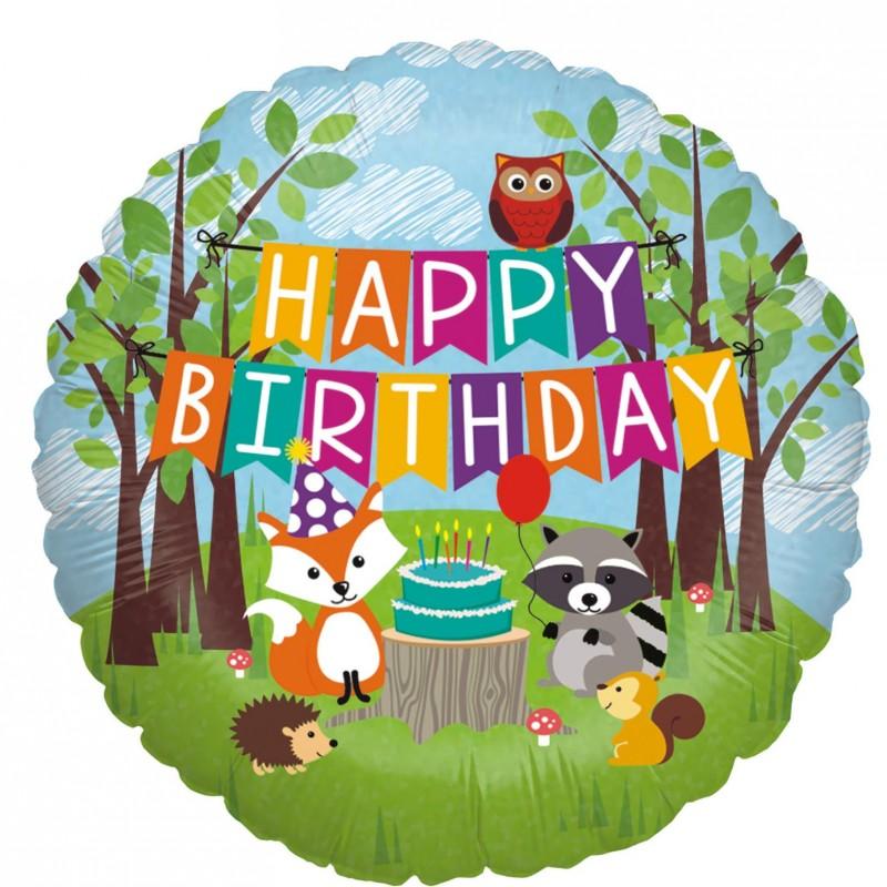Compleanno nel Bosco ( 18