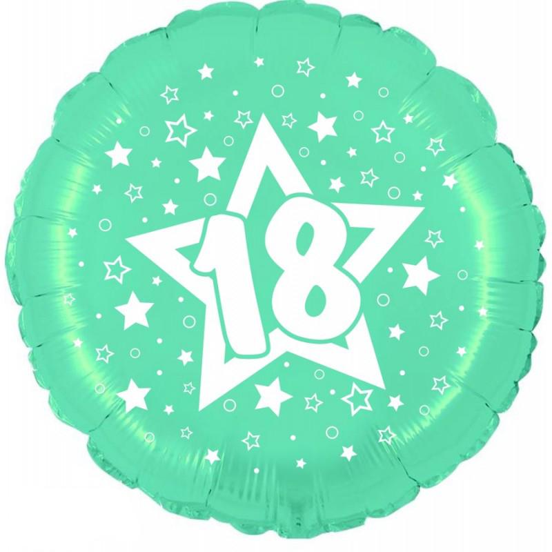 """18 anni Stelle (18"""")"""
