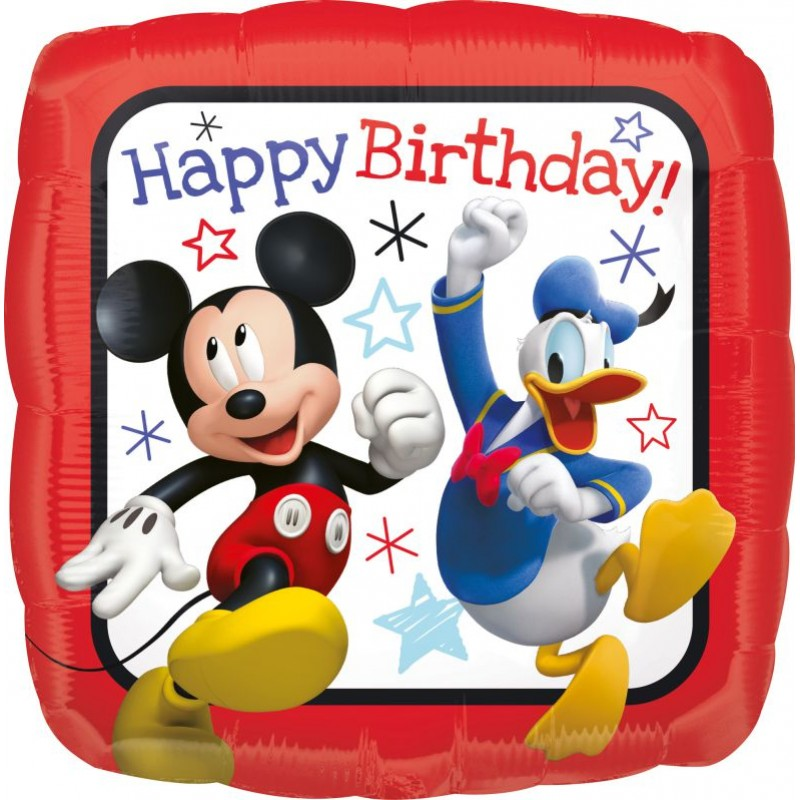 Compleanno Mickey & friends (18