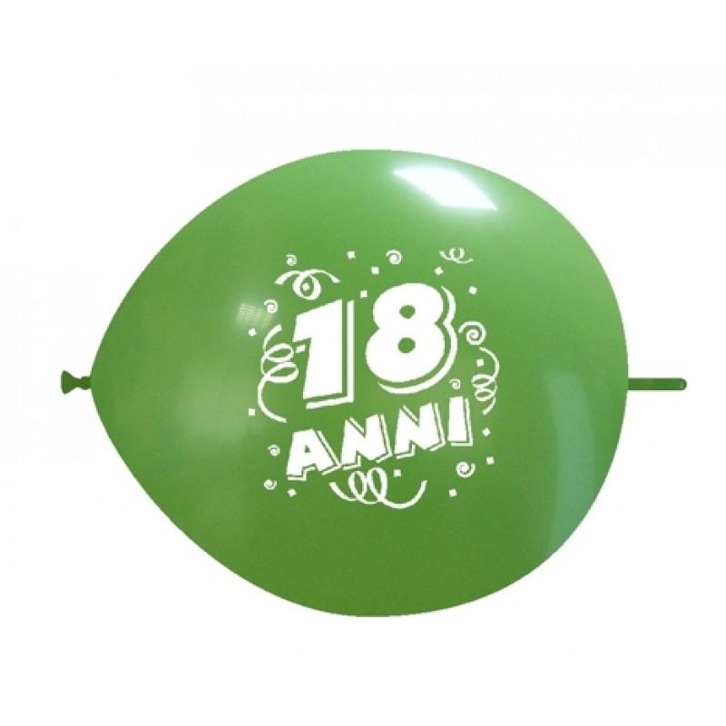 LINK - 18 Anni saldi