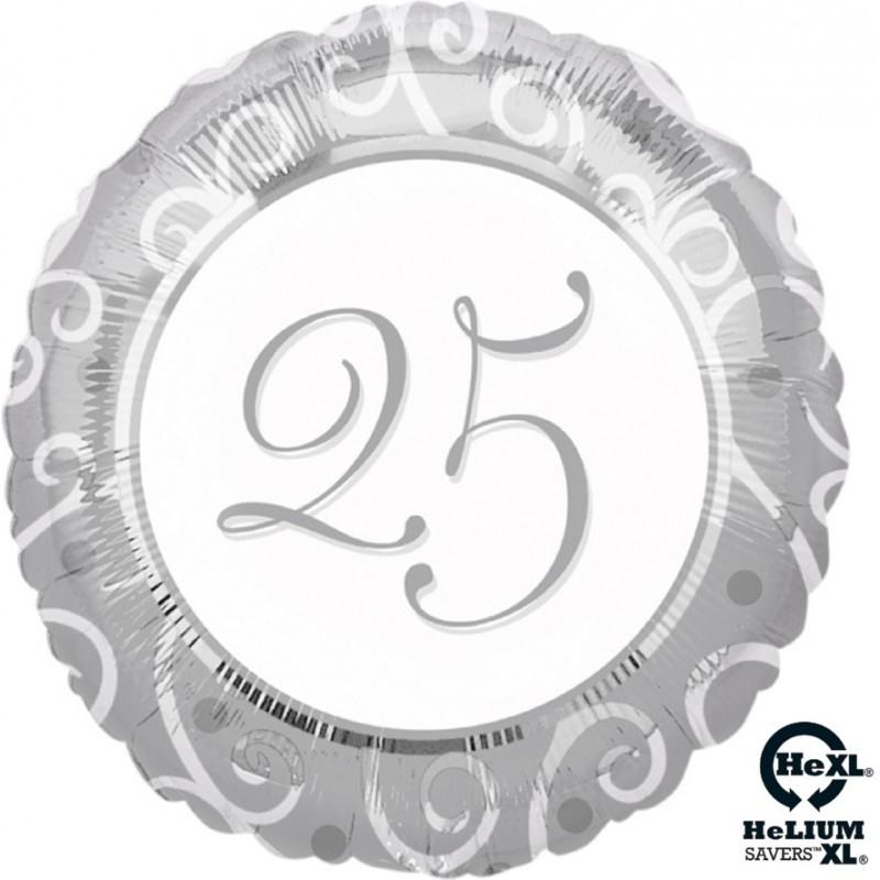 "25° Anniversario HeXL® (18"")"