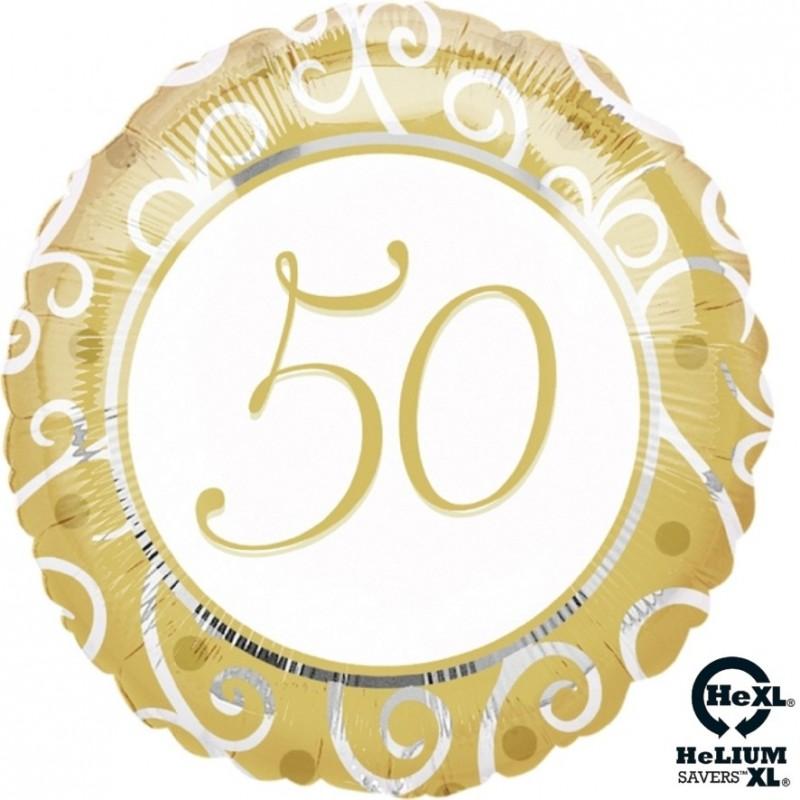 "50° Anniversario HeXL® (18"")"