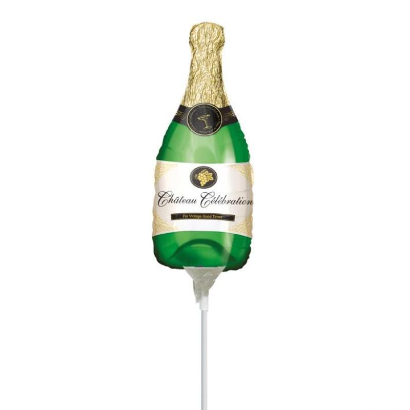"""Bottiglia di Champagne MiniShape (12"""")"""