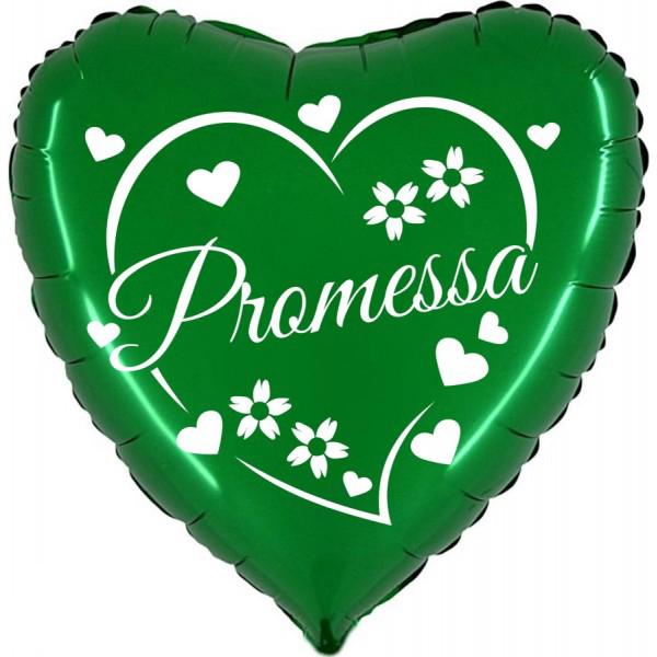 """Promessa (18"""")"""