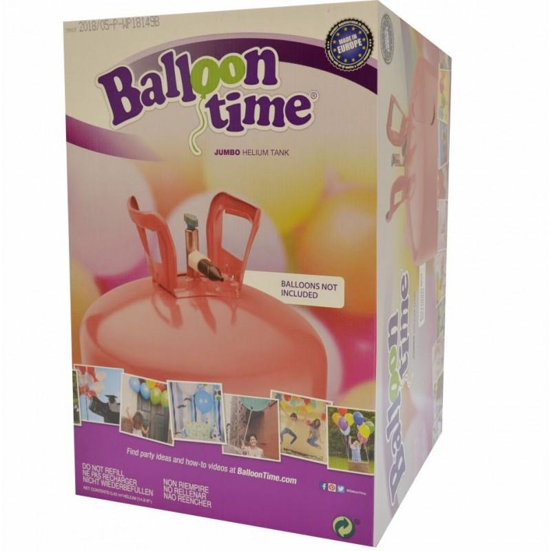 Jumbo Balloon Time