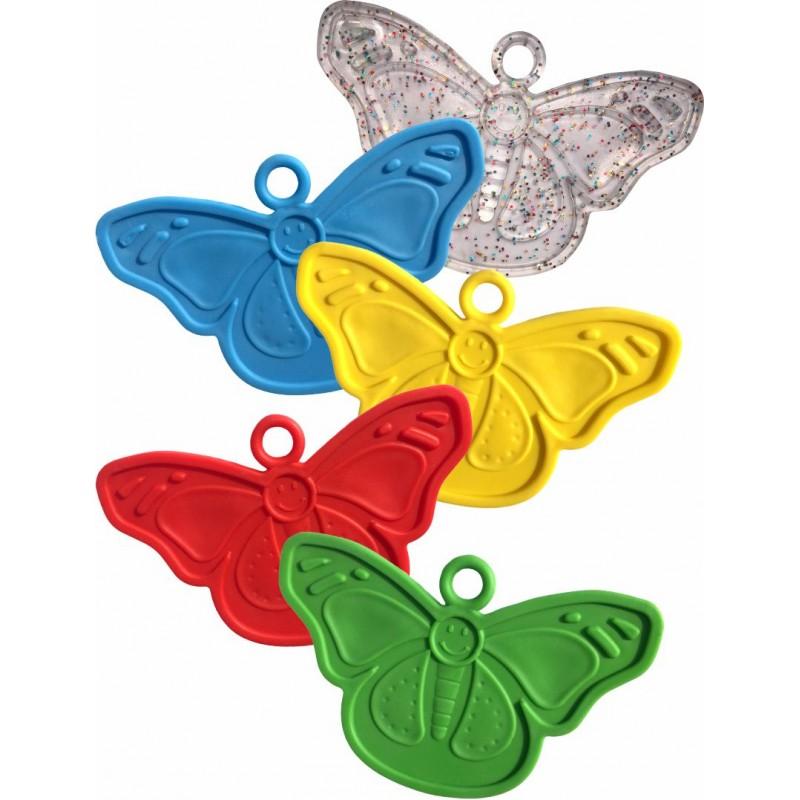 Pesi Per Palloncini (Farfalle)