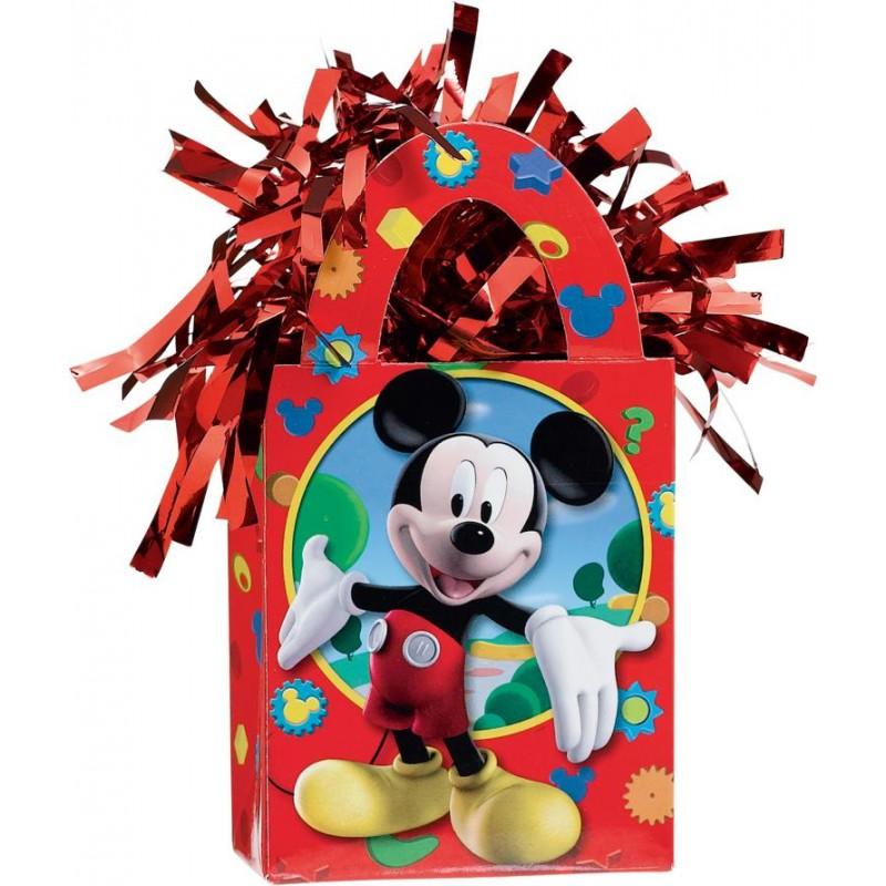 Peso per Palloncini di Mickey Mouse