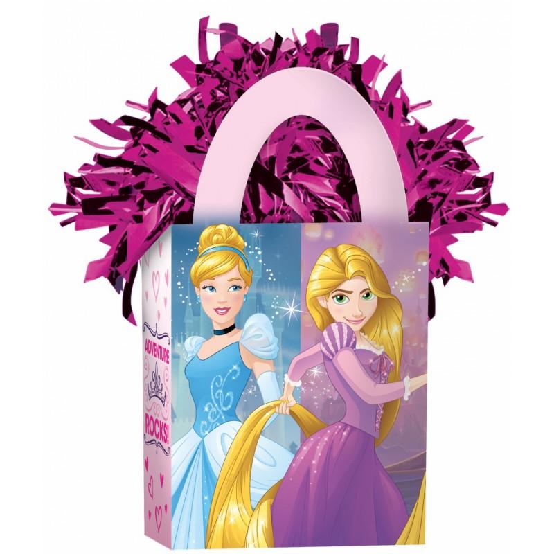 Peso per Palloncini Principesse Disney