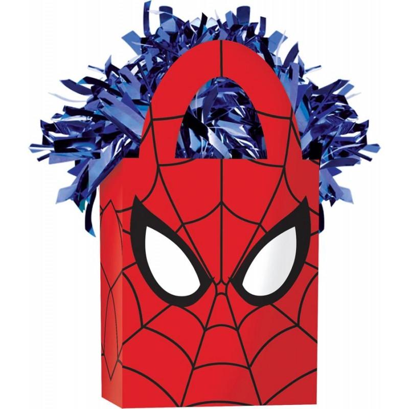 Peso per Palloncini Spider-man