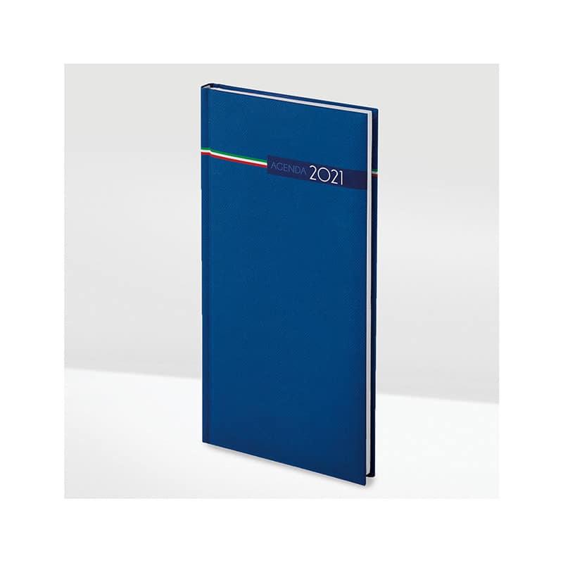 AGENDA TASCABILE SETTIMANALE PB390 - F.to 8x15 cm