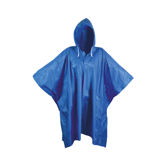 Poncho impermeabile PL260