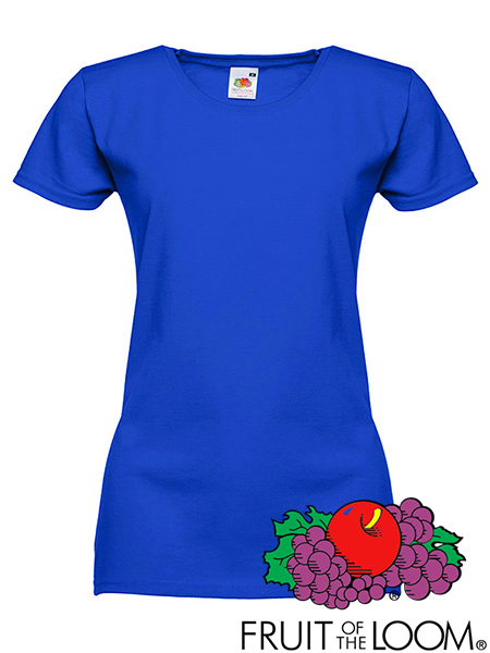 T shirt personalizzate donna basic