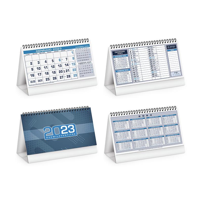 Calendario da tavolo Classico original pa710