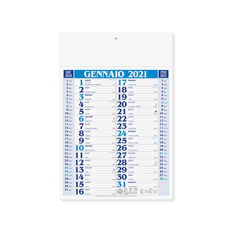 Calendari Olandesi economici pa650