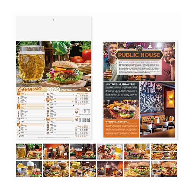 Calendario birra pa131