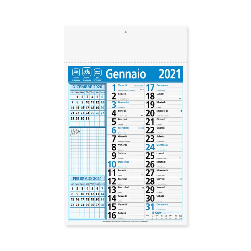 Calendario Olandese notes pa635