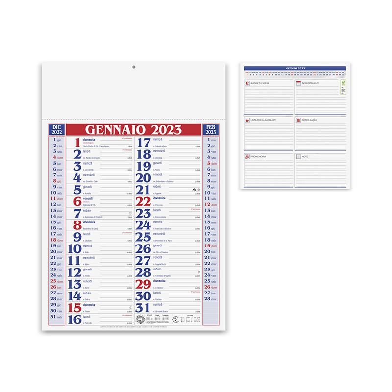 Calendari economici pa650